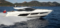 Sunseeker Predator 74 - Picture: © Sunseeker