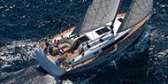 Bavaria Cruiser 46 © bavaria-yachtbau.com