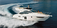 Azimut 40 / Photo: © Azimut