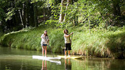 Stand Up Paddling / © star-board-sup.com