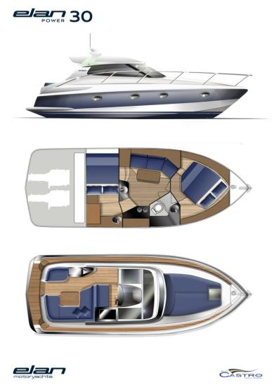 Elan Power 30 (new for 2011)