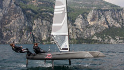 iFly Foiling / Foto: © iFly
