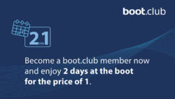 boot.club - free membership, great extras!