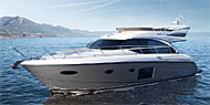 Photo: © princessyachts.com