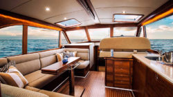 Grand Banks Eastbay 44 - Foto: © Grand Banks Yachts