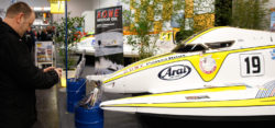 Powerboat World at boot / Foto: © MD, ctillmann